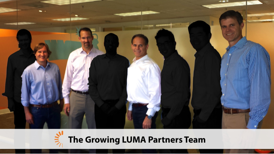 Growing-LUMA-Team