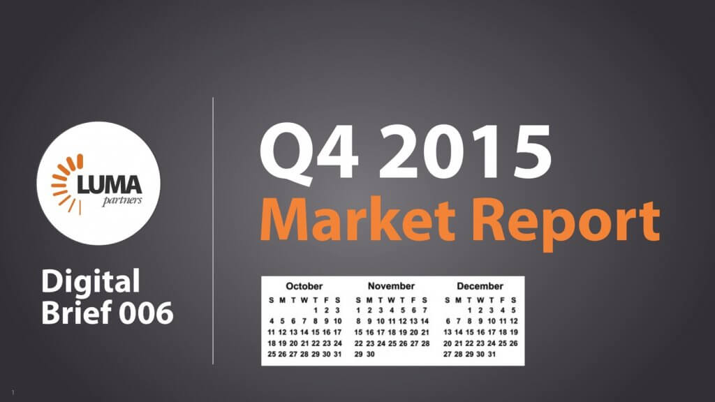 Q4 Market Report Cover